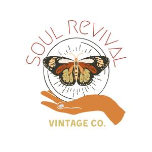 Soul Revival Vintage Clothing